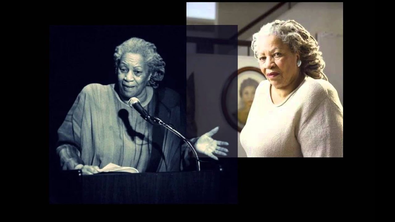 """recitatif toni morrison Toni morrison's short story """"recitatif"""" requires its readers to engage with the text  by embracing its indeterminacies the principle indeterminacy of the story."""
