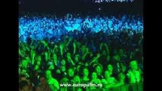 Holograf - Cat de departe @ Europa FM LIVE pe PLAJA