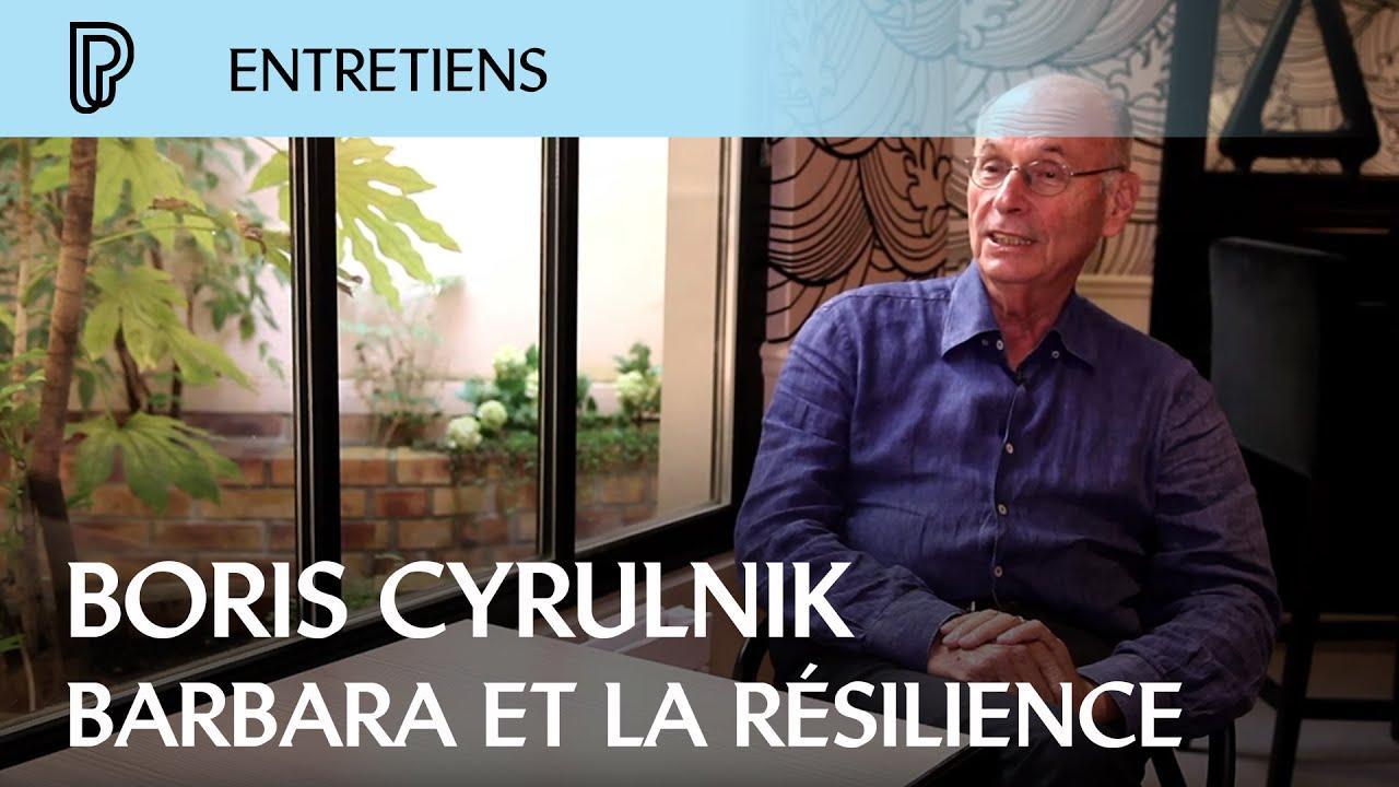 Boris Cyrulnik : Barbara et la résilience - YouTube