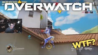 Overwatch MOST VIEWED Twitch Clips of The Week! #103