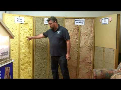 What Types Of Wall Insulation Are Available For New Construction Sundance Insualtion Phoenix Az