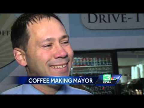 Elk Grove Mayor sells Starbucks stock to open coffee kiosk