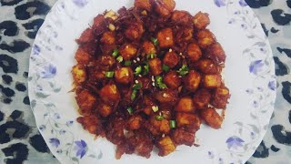Paneer Manchurian || Delicious Paneer Recipe || By  Resh Khan