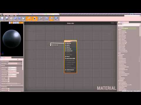 Unreal Engine 4 101 – Vol 1. Ep.4 – Construction Script, Inheritance and Object Oriented Programming