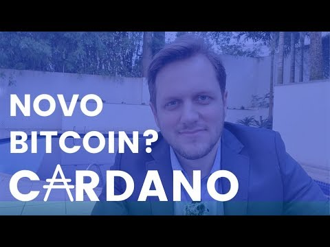 Ada Cardano A Nova Bitcoin | Mestres Do Bitcoin 😱