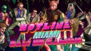 Hotline Miami PC Gameplay HD 1440p