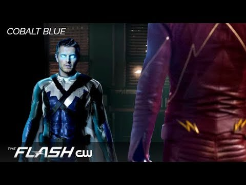 The Flash Season 5 Teaser Trailer
