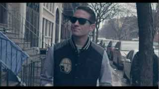 Смотреть клип G-Eazy - Marilyn Ft. Dominique Lejeune