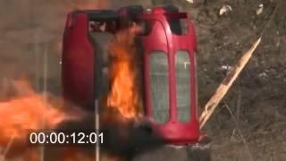 видео Безопасный газ novec 1230