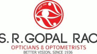 104 FM   S R GOPAL RAO OPTICIANS   3RD AND 4TH GEN  INTERVIEW