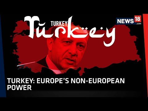 Turkey Greece Tension | Erdogan's Bullying of Greece Could Change Regional Dynamic in Europe | Orbis