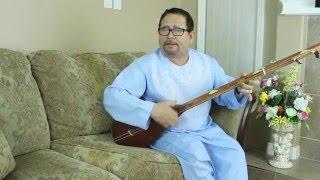 Merawe Jumban   Hazaragi   Afghan Song   آهنگ هزارگی   میروی جمباجمبان