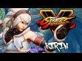 Street Fighter V: Arcade Edition - Kirin Armor Extra Battle