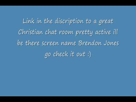 Christian Chat Room