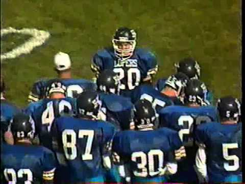 UNK vs Wayne State 1993 part 2