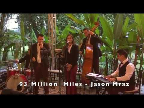 93 million miles