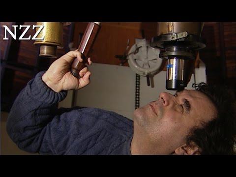 Fernsicht: Etwas Näher, Bitte! - Dokumentation Von NZZ Format (2007)