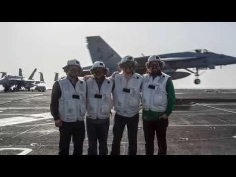 TMB Overseas Tour Log # 1