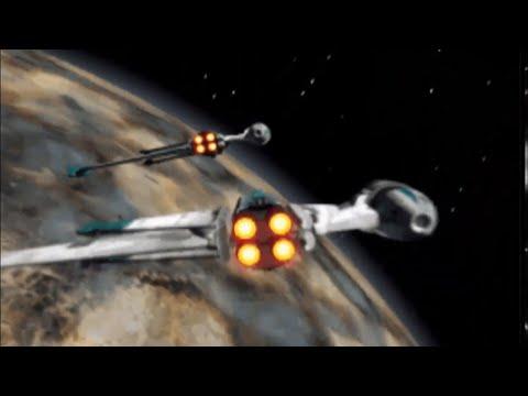 Star Wars Rebel Assault II |