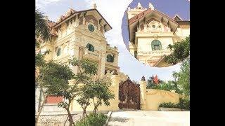 """Dự án Gang thép Thái Nguyên """"chết lâm sàng"""" – Sếp xây """"lâu đài"""" khủng?"""