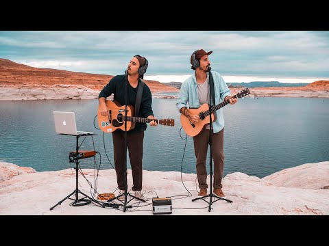 Stand By Me - Music Travel Love (Lake Powell) (Ben E. King Cover)