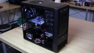 i7 2600K Z68 SSD64GB+2TB HD6850 8GB