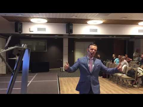 DAGCOIN 1st event ESTONIA
