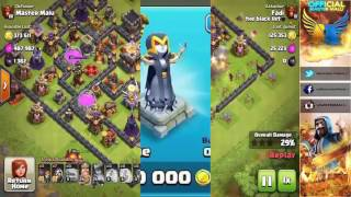 TOWN HALL 12 UPDATE!   Clash Of Clans   New Troop REAPER Gem Mine   More    CoC Update Ideas 1