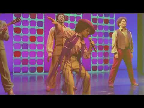 Motown The Musical - New Official Trailer