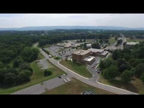 Hagerstown Community College's Virtual Tour