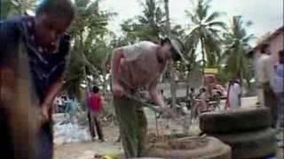 Garbage Warrior Film Theatrical Trailer