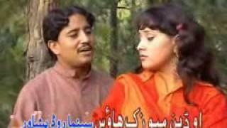 Ashraf Gulzar- Parun Na Malomade