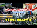 Adu Lantang 2 Firm Hooligan/Casual Terbesar INDONESIAN Vs Casual MALAY