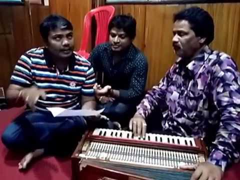 Akhi Dui Tuma - SRICHARAN MOHANTY   ( SRIKHETRA RAJA 2)