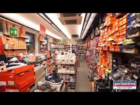 size 40 b3fd5 8d532 Garibaldina Rho - YouTube