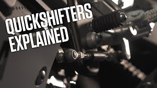 Motorcycle Quickshifters Explained | MC Garage