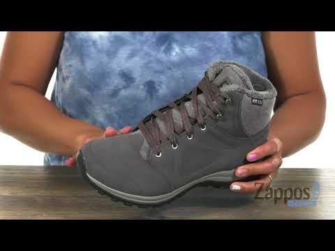 UTILITY FREEZE CS WP Winter Shoes Shoes Men