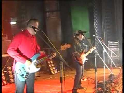 The Silicon.  Got My Mojo Working / Grifomania 2012 (Live, Minsk)