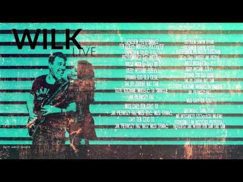 Kasia Wilk - Pierwszy raz [STUDIO LIVE]