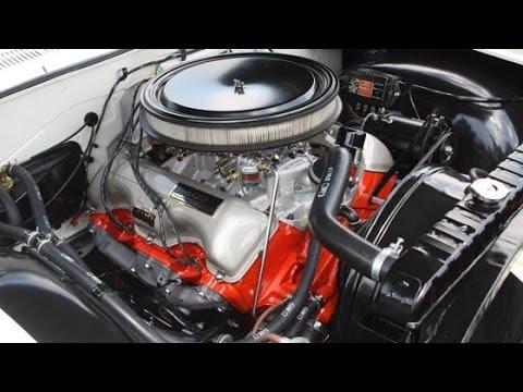 409 Chevy Engine Build -- Part 1