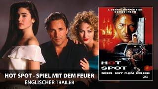 The Hot Spot (Trailer, deutsch)