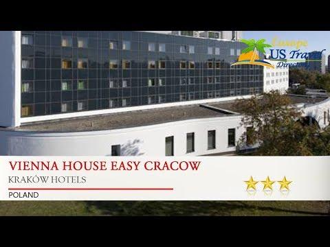 Vienna House Easy Cracow - Kraków Hotels, Poland