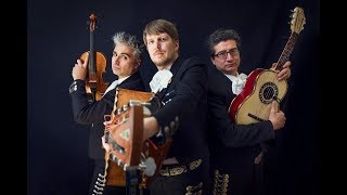 Role Models: Trekillar, a Mexican music trio like no other