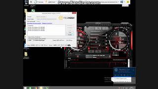 Сколько майнить Asus 1060 6GB Miner v1.8.5 27.11