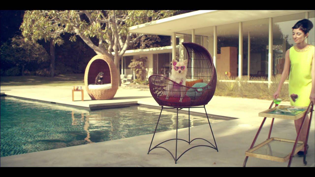 The Barker Lounge   Penelope
