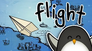 THE NEXT LEARN TO FLY?!? | Flight