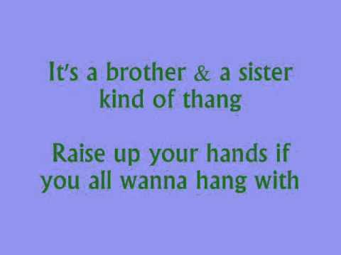Rascal Flatts- Me & My Gang Lyrics