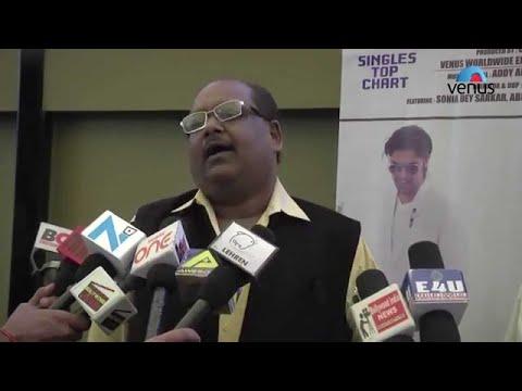 Interview of  Ram Shankar & Dilip Sen   Music Launch of Dooriyan  