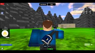 ROBLOX: MOT (Military Defence Tycoon) - Part 2