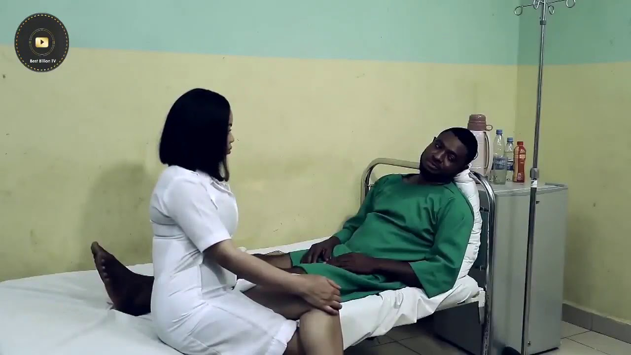 Download Is she a nurse or an olosho